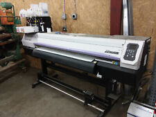 Mimaki Jv150 130 54 Wide Format Sublimation Printer