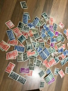Yugoslavia Istria & Slovene Stamps 120+STAMPS  12IS REDUCED