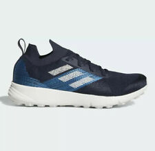 Adidas Terrex Two Parley Mens Trainers Size UK 10.5 (EUR 45 1/3) New RRP £130.00