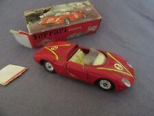 522H Mercury 57 Ferrari 330 P Monza # 2 Rouge 1:43