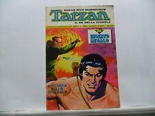 TARZAN il Re della Giungla n. 100 del 1973 ed. Cenisio