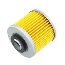 For Yamaha YFM600 Grizzly 98-01 YFM700 R Raptor 06-15 ATV Engine Oil Filter