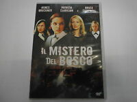 IL MISTERO DEL BOSCO - FILM IN DVD ORIGINALE - visitate COMPRO FUMETTI SHOP