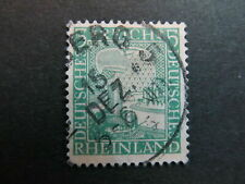 A4P8F15 Germany 1925 5pf used