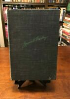 BEHIND THE BALLOTS by James A. Farley (1938 - 1st Edition - 2nd Printing) HC