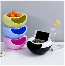 HOT Creative Shape Bowl Perfect For Seeds Nuts And Dry Fruits Storage Box