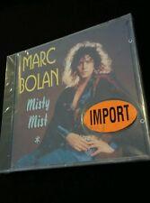Marc Bolan Misty Mist UK IMPORT