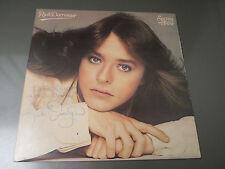 1975 Rick Derringer - Spring Fever LP VG+/VG+ SIGNED Blue Sky PZ 33423 Promo