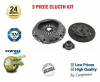 3 PIECE CLUTCH KIT for IVECO DAILY Chassis 35C12, 35S12 2006-2011