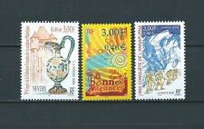 FRANCE - 2000 YT 3329 à 3331 - TIMBRES NEUFS** LUXE