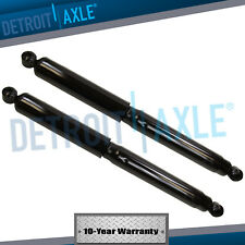 4x4 Rear Strut Shock Absorber LH & RH Pair Set for Ford F150 Lincoln Mark LT 4WD