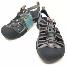 Keen Newport H2 Waterproof Hiking Trail Water Sandals Mens 9 M - Color Mismatch
