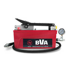 Tiger Tool 70130 BVA Hydraulic Pump w/ 12' Hose