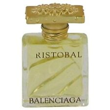 BALENCIAGA CRISTOBAL 30ML  PARFUM SPLASH VINTAGE