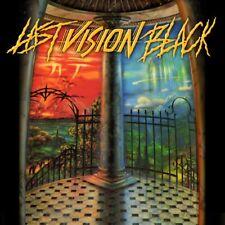 LAST VISION BLACK - Last Vision Black EP (NEW*US METAL '94*ENFORCE*HITTMAN)