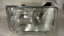 DODGE RAM Sport 1500 99-02 HEADLIGHT RH New OEM Part #55077042AC