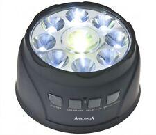 Sänger Anaconda Tiki Taka Radio Link Device Tent Lamp Bissanzeiger LED Zeltlampe
