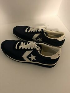 Very Rare Vintage NEW  1982 CONVERSE Running  Shoes Size 9.5 Men  / 11.5 Women