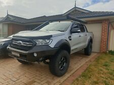 Ford Ranger Wildtrak Roof Rail Brackets