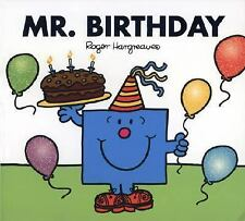 Mr. Birthday (Mr. Men and Little Miss)