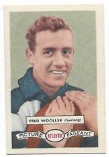 1958 Atlantic (76) Fred WOOLLER Geelong