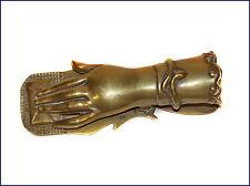 Zettelhalter - Briefhalter - Papierklemme - Bronze - um 1900 (# 5764)