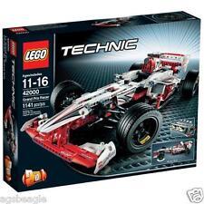 Lego 42000 Technic Racer Brand New Sealed Agsbeagle