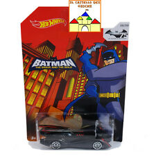 Hot Wheels Wal-mart 2014 Batman 75th Anniversario #2 Batcottero