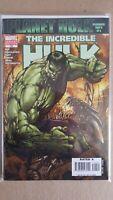 Incredible Hulk #100 Michael Turner Variant Planet Hulk / Marvel RARE OOP HTF
