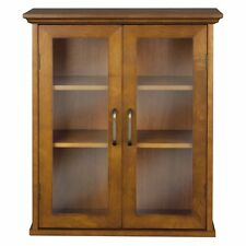 Elegant Home Avery 2 Door Wall Cabinet