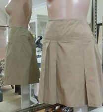 Cue Viscose Regular Mini Skirts for Women