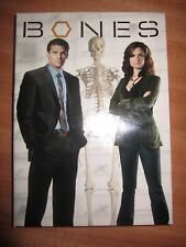 Bones - Season 1 (DVD, 2006, 4-Disc Set)