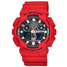 Casio G-Shock GA100B-4A Watch