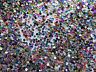 1000+ NAIL ART RHINESTONES ACRYLIC STUDS GEMS CRYSTAL DIAMANTE DECORATION ART
