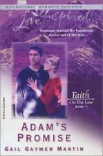 Adam's Promise: Faith On the Line (SKU: G0373872690I3N00)