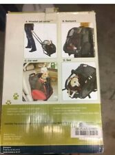 snoozer pet carrier Dog Or Cat