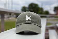 Golden Retriever Hat (Standing) - Perfect Gift for any Golden Lover!