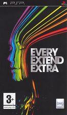 EEE Every Extend Extra SONY PSP IT IMPORT BUENA VISTA