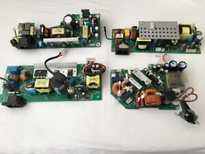 Projector parts power supply board Acer, Benq, Epson