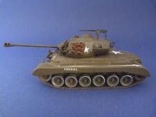 1/72ème - Char américain M26 Pershing - 1945
