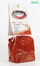 Peperoncino di Calabria in polvere Dolce senza additivi e conservanti 100 g