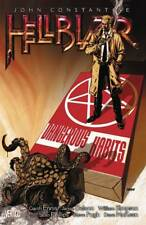 John Constantine Hellblazer Volume 5: Dangerous Habbits Softcover Graphic Novel