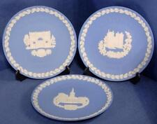 Porcelain/China Blue 1980-Now Wedgwood Porcelain & China