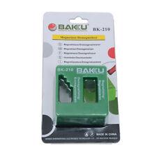 Magnetizzatore Magnetizzatore per Cacciaviti Cacciavite Giraviti BAKU BK-210
