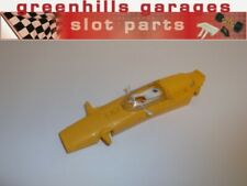 Greenhills Scalextric Panther C6 Body Shell & Driver - Used - S1935
