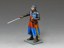 MK138 Sir Galahad by King & Country