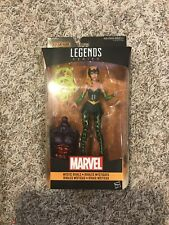 "Mystic Rivals : Enchantress  - Sealed 6"" figure - Marvel Legends series"
