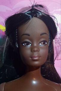 Malibu Christie, Malibu Barbie '21 reproduction set, nude doll only, sunnies+tag