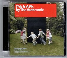 (EV303) This Is A Fix, The Automatic - 2008 CD