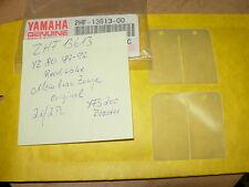YAMAHA YZ 80' 87-92 membrane de la langue 2hf-13613 Reed, valve 2st.2pc.